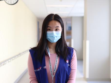 Grace Lin (April 2021)