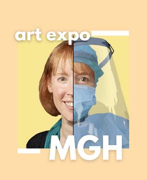 MGH Bicentennial Art Exposition