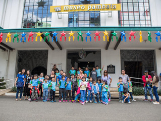PAX LOWER SCHOOL STUDENTS ENJOY CHILDREN'S MUSEUM AND BALLET PERFORMANCE AT THE CULTURAL CENTER OF T