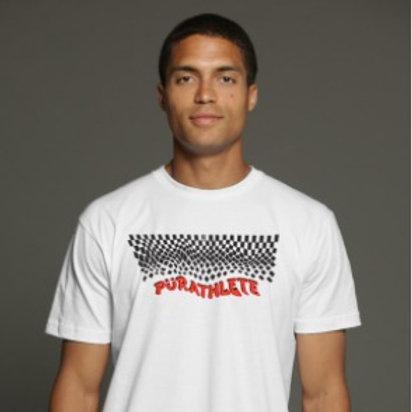 PürAthlete x Miranda Woods x Dominique Soucy (men t-shirt)