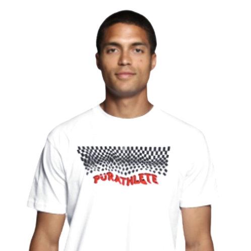 PürAthlete x Miranda Woods x Dominique Soucy (Unisex t-shirt)