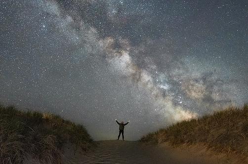 Dunes célestes
