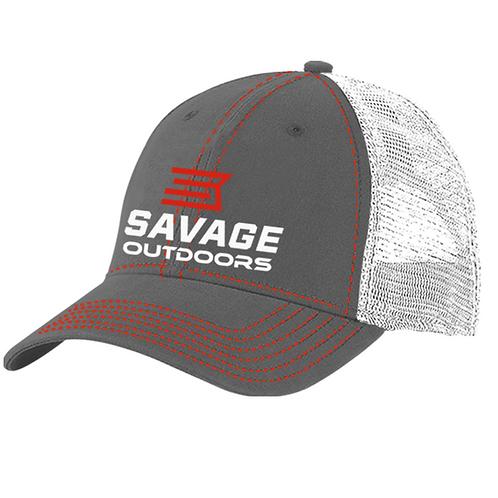Gray Savage Outdoors