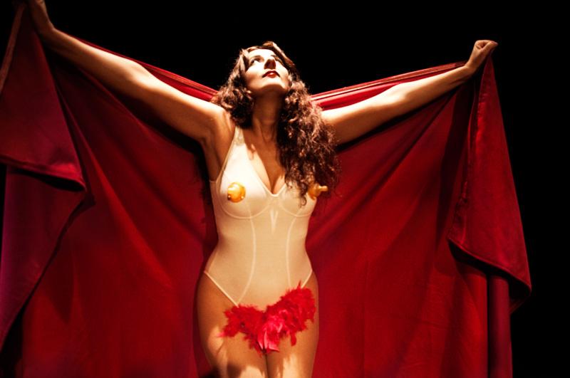 Mobbing Dick (Caroline Pagani)