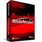 BitDefender Antivirus Plus 2013 1 year, 3 user