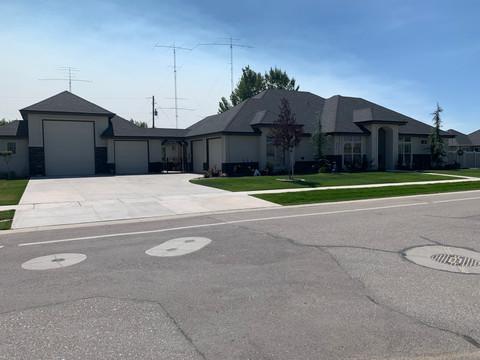 Middleton, Idaho Valhalla 3100 Sq Ft