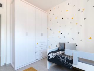עיצוב חדריי ילדים ונוער Back to school