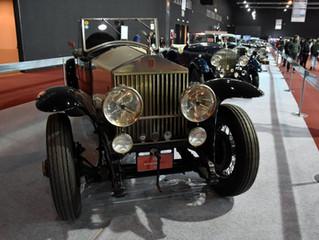 VII Salón Internacional del Automóvil 2017
