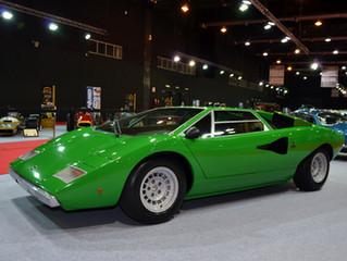 VII Salón Internacional del Automóvil  2015