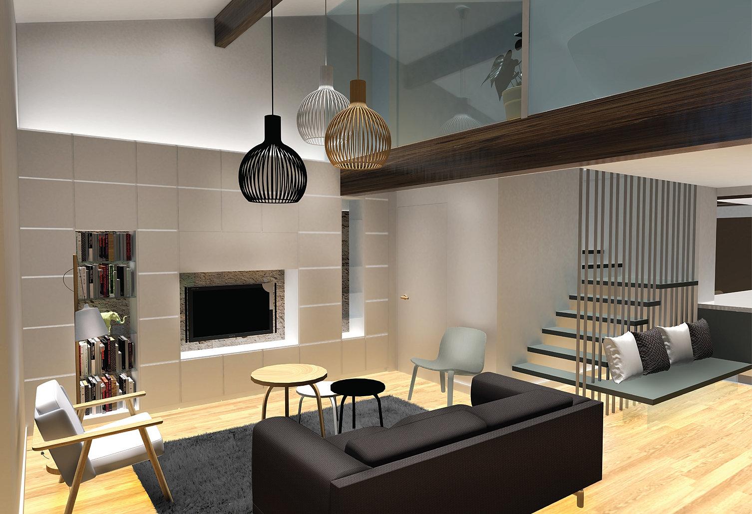 Architecte D Int Rieur Pau Design La Maison