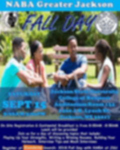 NABA Greater Jackson will be hosting our