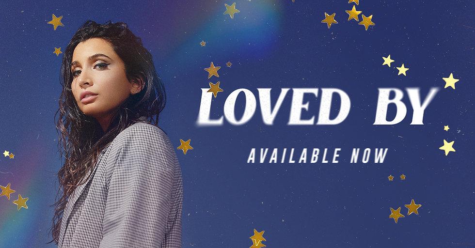 Nova Rose - Loved By