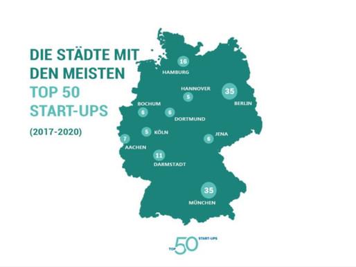 Ei Guude, wie? Unser neuer Standort in der Startup-Hochburg Deutschlands