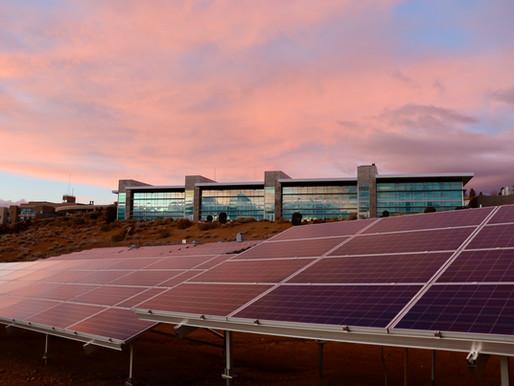 Grüner Strom wird zu einer Aufgabe der strategischen Beschaffung