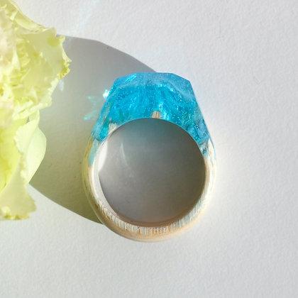 Кольцо Bluberry