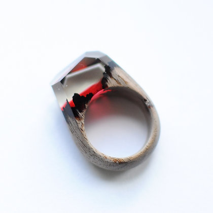 Кольцо Red