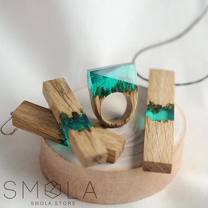 Комплект Forest Rest (Модель Simple)