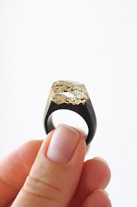 Кольцо Gold