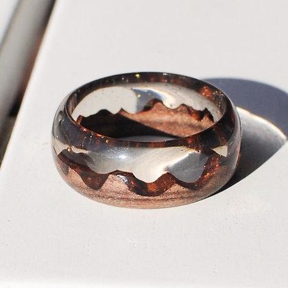 Кольцо Stone