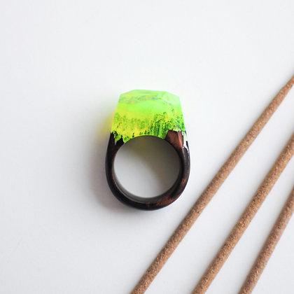 Кольцо Electro