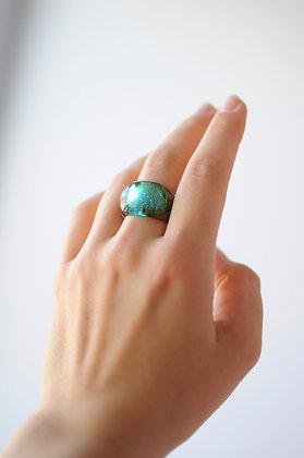 Кольцо Emerald (модель Round)