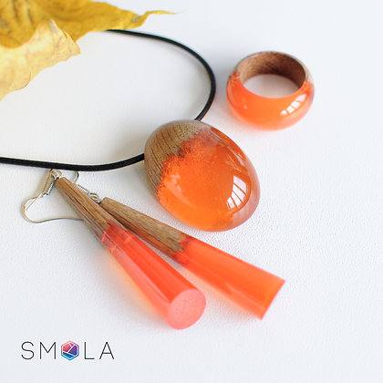 Комплект Soft Coral (Модель Simple)