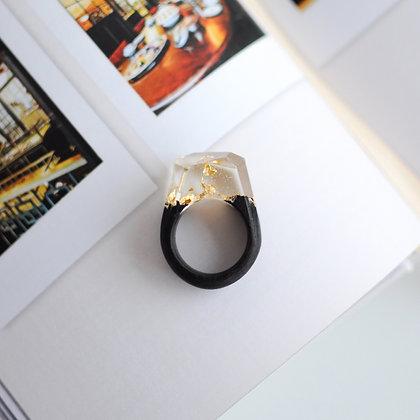 Кольцо Golden