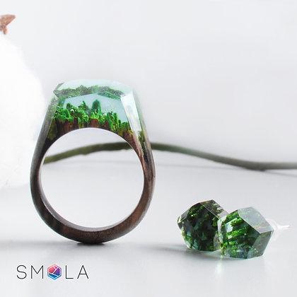 Комплект Mint Fresh (модель Crystal)
