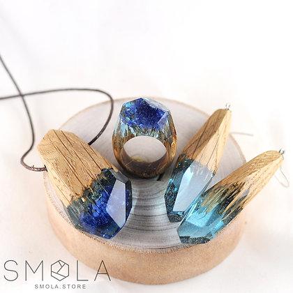 Комплект Floret (Модель Crystal)