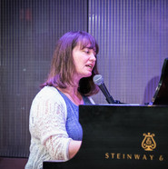 Performing at Broadway's Future Songbook Series