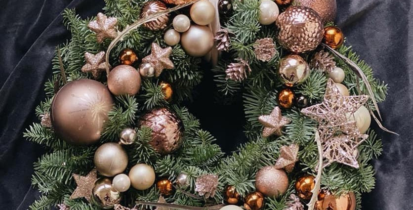 Christmas wreah 01