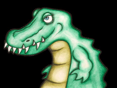 Gator the Narrator