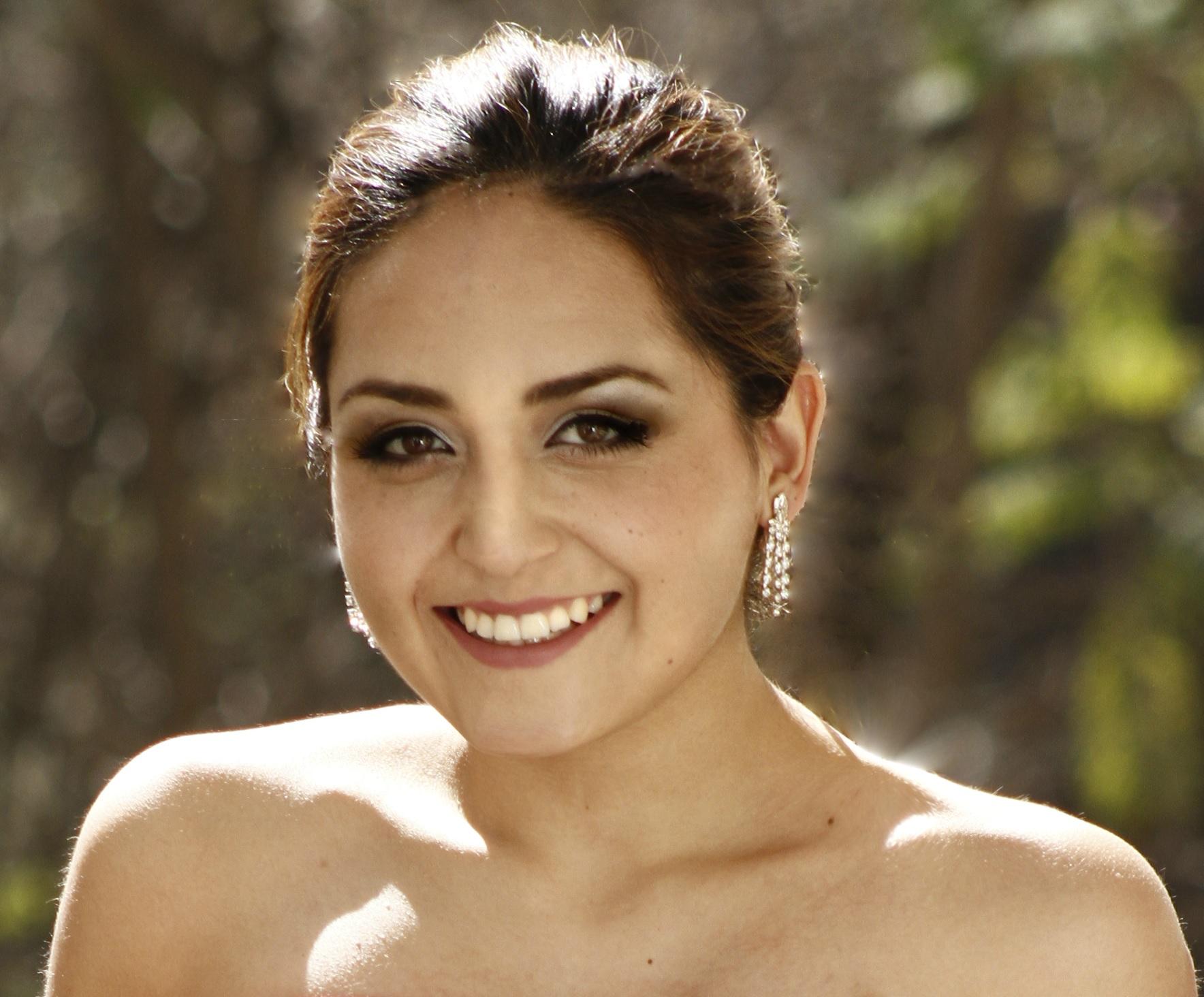 Alyson Rosales
