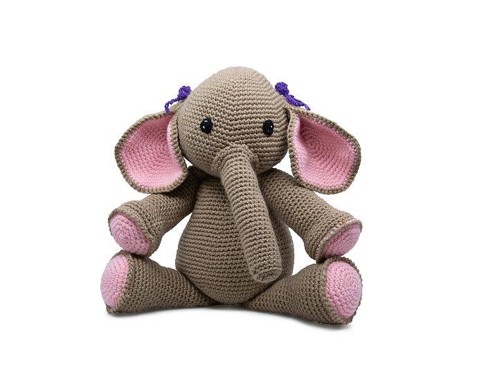 Dada The Elephant