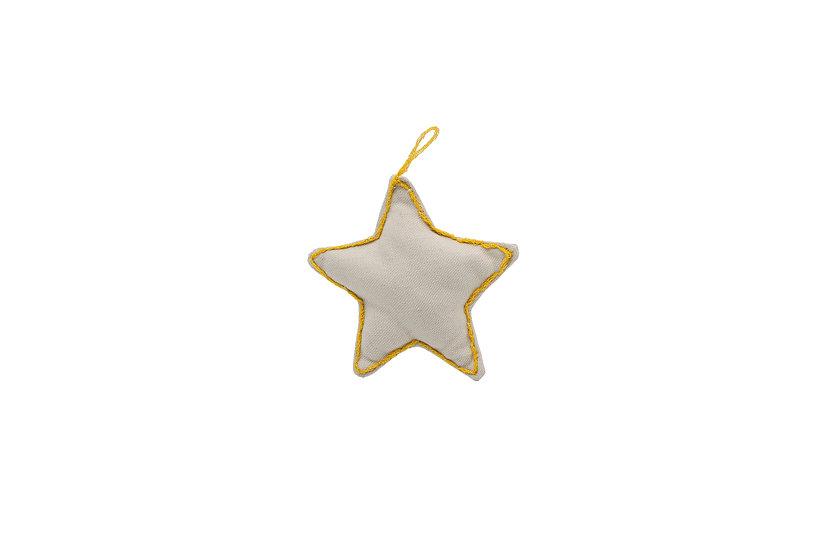 L'étoile festive