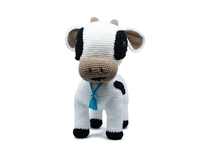 Sacha la vache