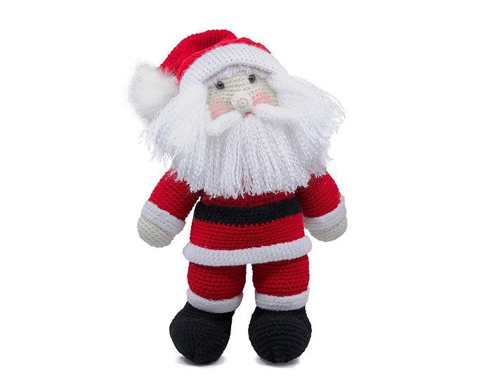 Le gros Père Noël