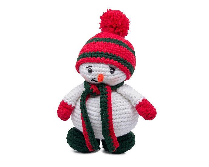 Balou le bonhomme de neige