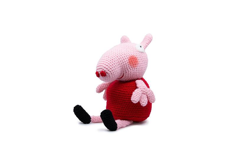 Pompon le cochon