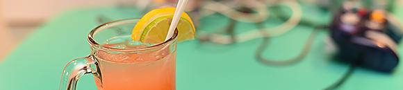 Cocktails thématiques
