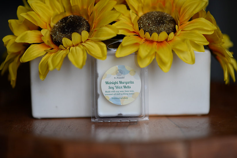 Fall Scents- Soy Wax Melts