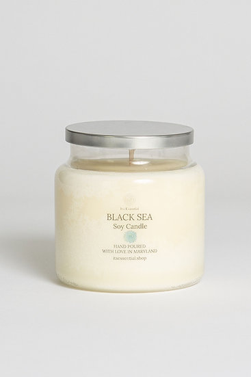 16 Ounce Soy Candle