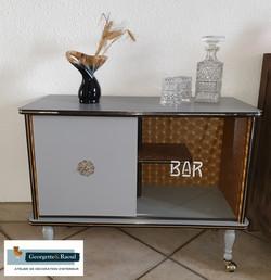 Meuble bar Oscar 0