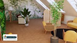 Atelier bureau Jungle