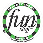 SD Toyz | Made in the USA | Fun Stuff: Parents' Choice Award