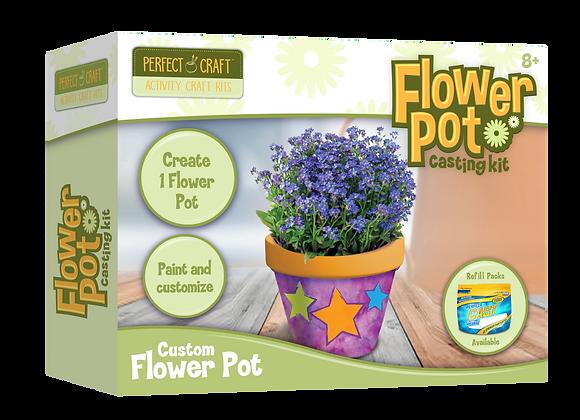 Perfect Craft Flower Pot