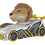 Thumbnail: RC Knuckle-Headz - Lion