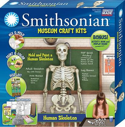 Smithsonian Museum Craft Kits Human