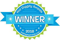 SD Toyz | Proudly Made in the USA | Hot Diggity Awards Winner, 2018
