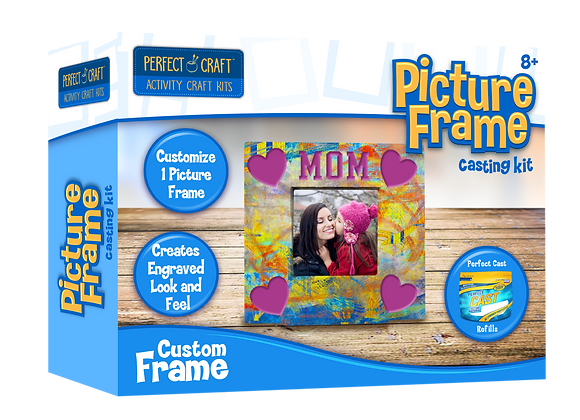 Perfect Craft Picture Frame